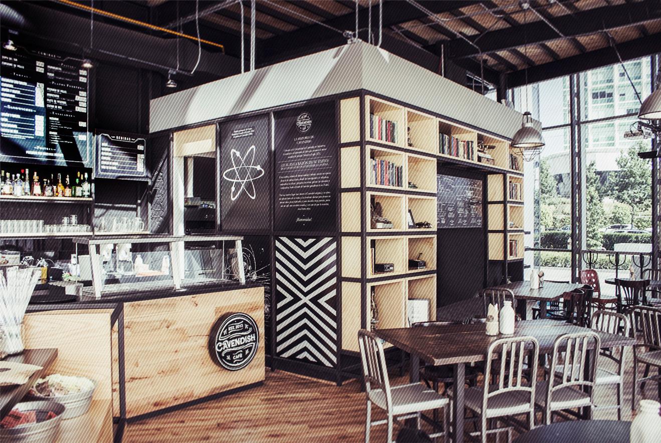 Cavendish Café Bistrot
